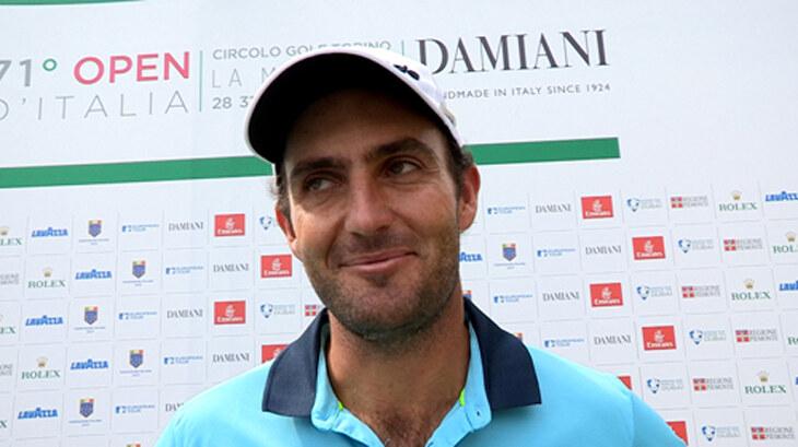 2014-Italian-Open-Edoardo-Molinari-Intervista-Day4