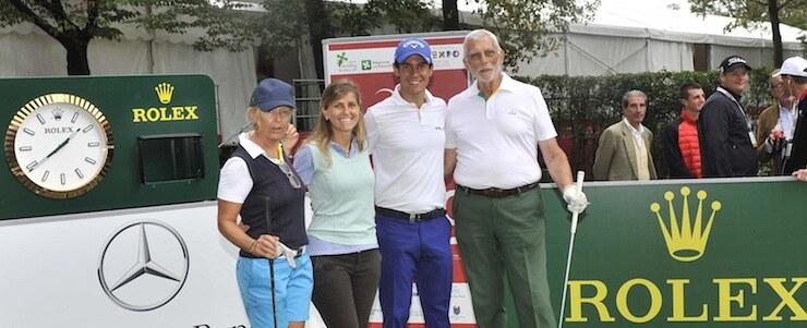 Golf Open d'italia 2015 foto©claudio scaccini