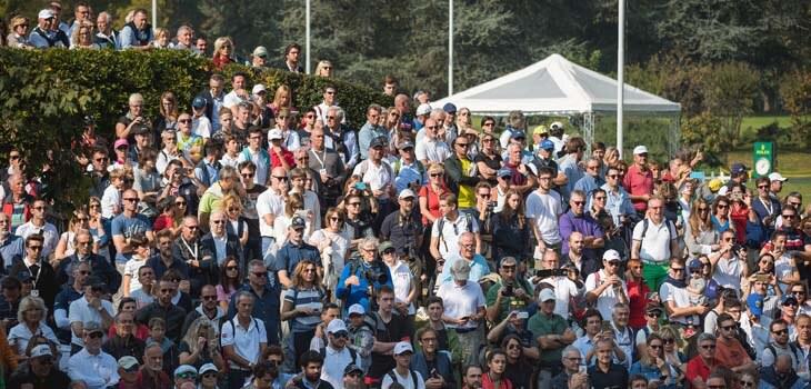 Pubblico Open Italia