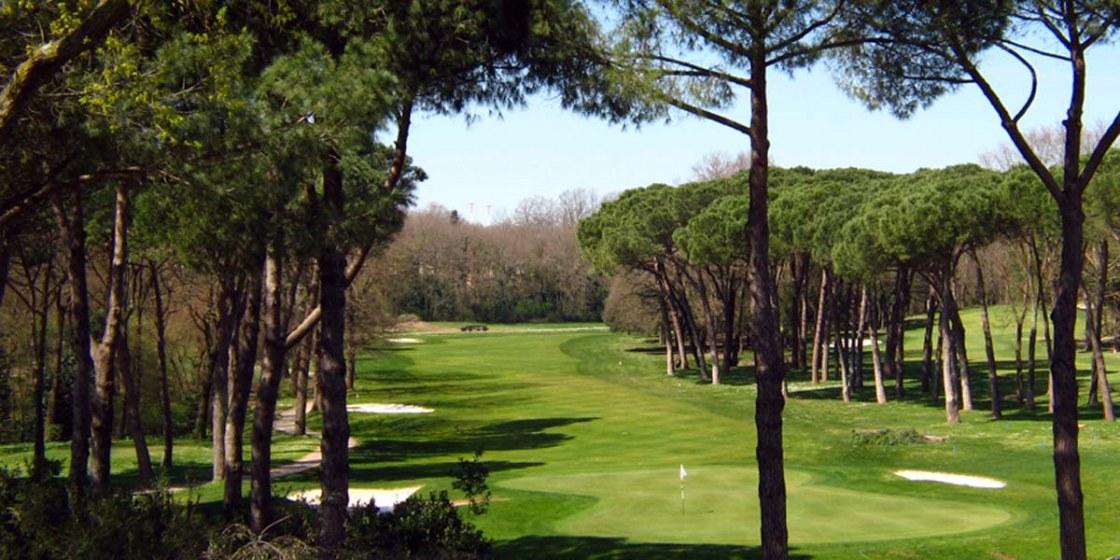 Olgiata Open Italia
